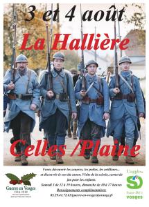 hallière